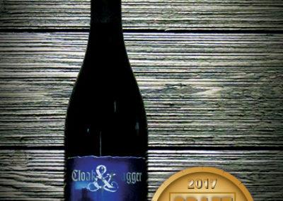 Cloak & Dagger Pseudonym Pinot Noir 2011