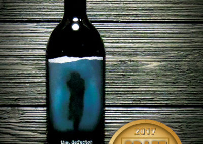Cloak & Dagger The Defector Zinfandel Reserve 2014