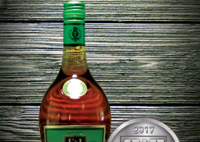 E&J Brandy Apple