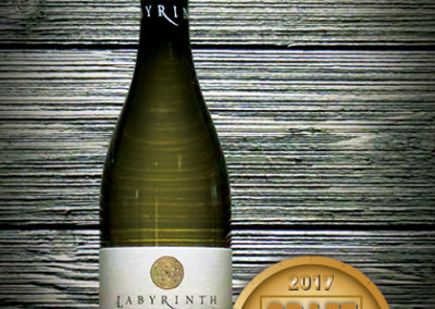 Labyrinth-Chardonnay