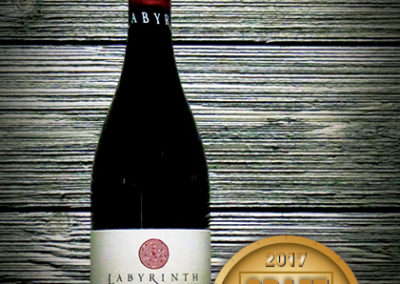 Labyrinth Pinot Noir