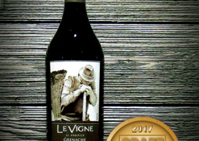 Le Vigne Winery Grenache di Domenico 2014