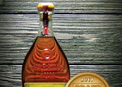 Marauda Rum STEELPAN, Blended Aged Rum