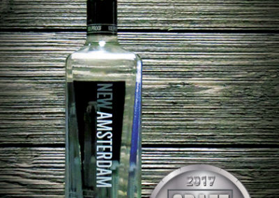 New Amsterdam Gin 100 Proof