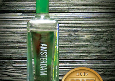 New Amsterdam Vodka Apple