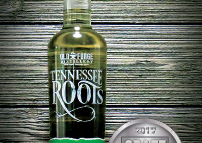Tennessee Roots Harvest Aged Gin