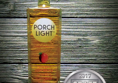 Porch Light California Sun Dried Apricot Vodka