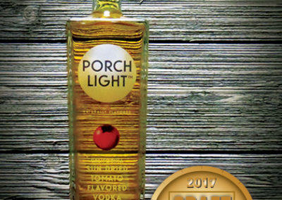 Porch Light California Sun Dried Tomato Vodka