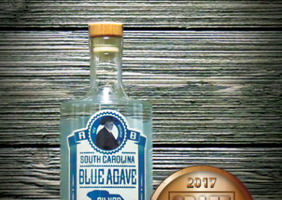 South Carolina Blue Agave