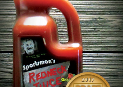 Redneck Juice Original Bloody Mary Mix