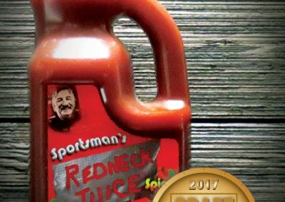 Redneck Juice Spicy Bloody Mary Mix