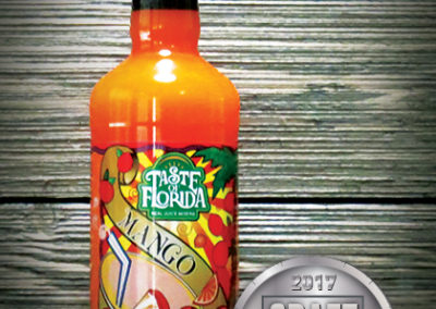 Taste of Florida Mango Puree