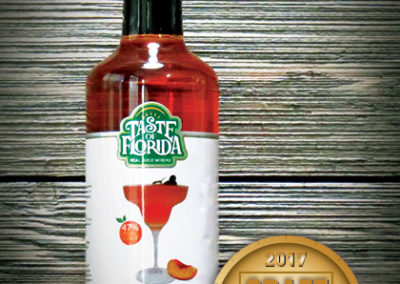 Taste of Florida Peach