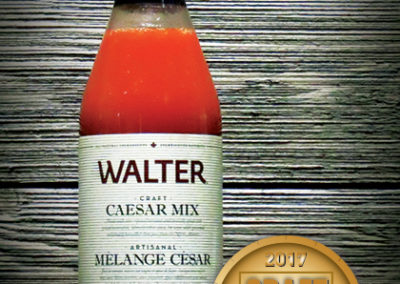 Walter Craft Caesar Mix, Bloody Mary