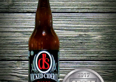 Wicked Ciderco Baked Apple Cider