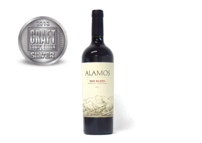 Alamos Red Blend Mendoza Argentina 2016