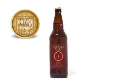Buffalo Bills Brewery Blood Orange Imperial Ale