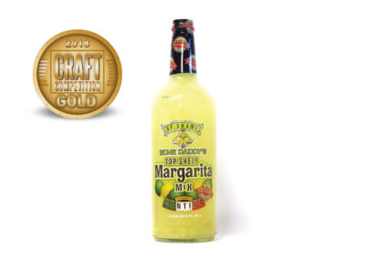 Dr. Swami Bone Daddy's Top Shelf Margarita Mix