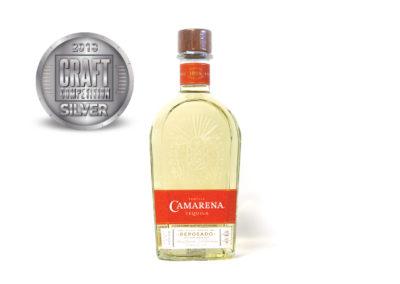 Familia Camarena Tequila Reposado