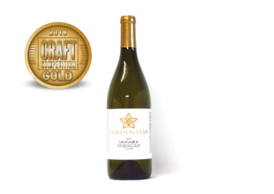 Golden Star Vineyards Viognier 2016