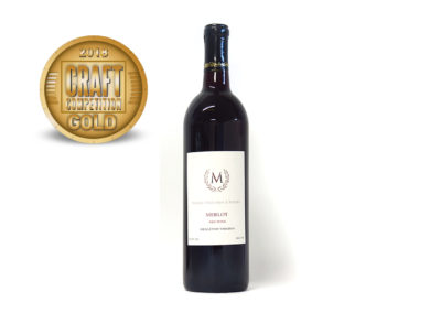 Morais Vineyards and Merlot Red Wine