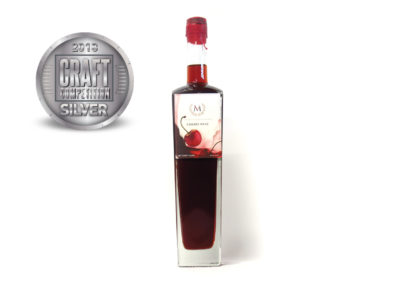 Morais Vineyards and Winery Cherry Wine