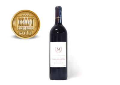 Morais Vineyards and Winery Touriga National Red Wine