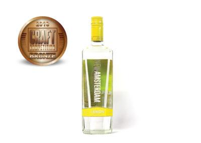 New Amsterdam Lemon Flavored Vodka