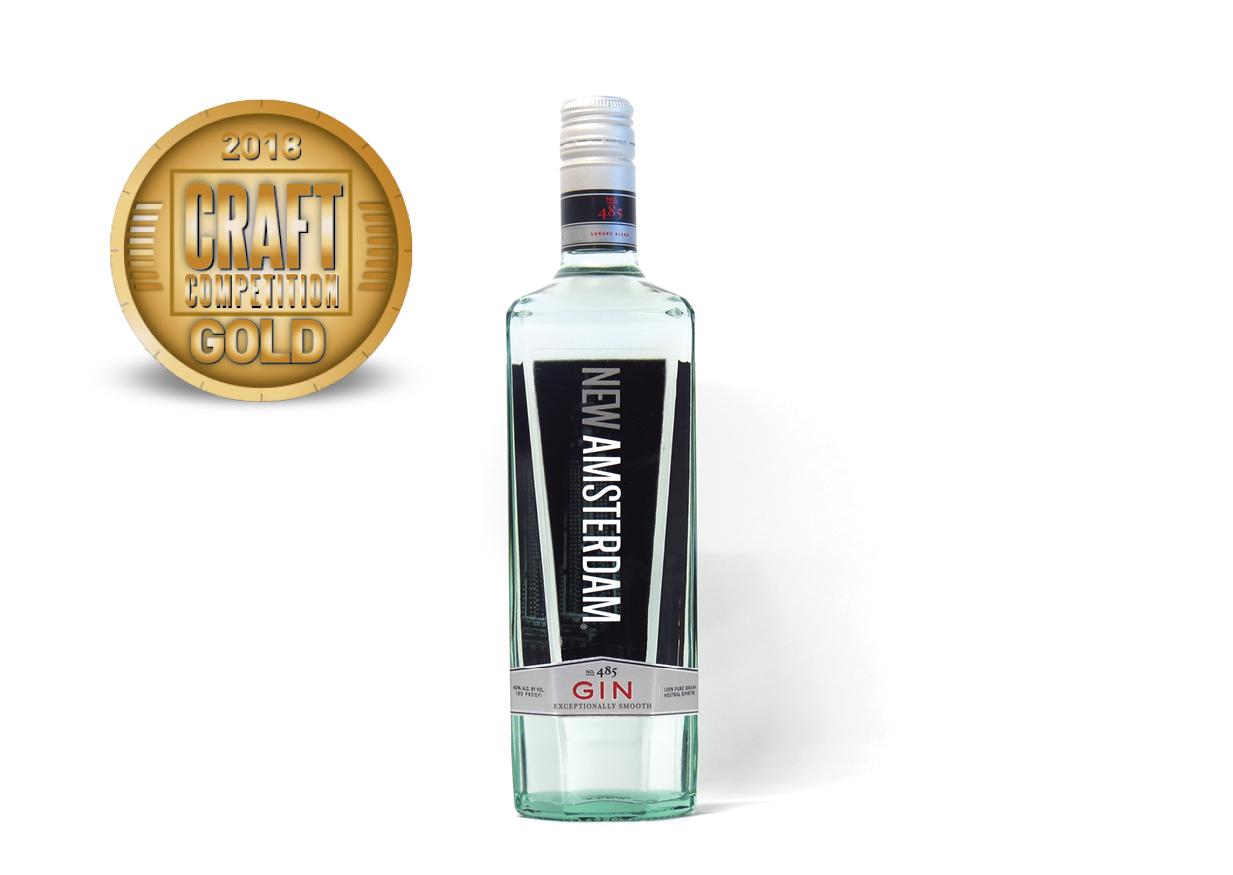 New Amsterdam No. 485 Gin
