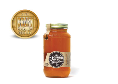 Ole Smoky Tennessee Moonshine Apple Pie