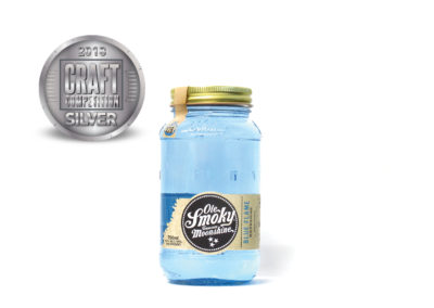 Ole Smoky Tennessee Moonshine Blue Flame