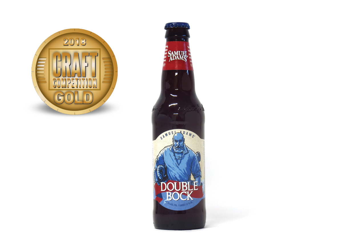 Samuel Adams Double Bock