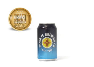 Santa Fe Brewing Co. 7K IPA