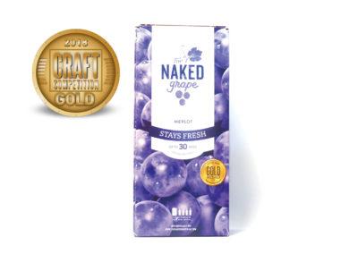 The Naked Grape Merlot