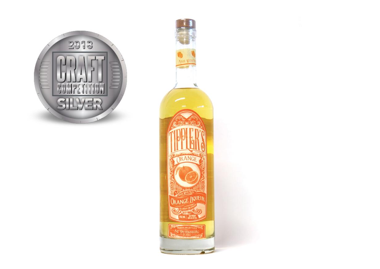 Tippler's Orange Liqueur