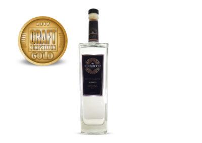 Cierto Blanco Tequila