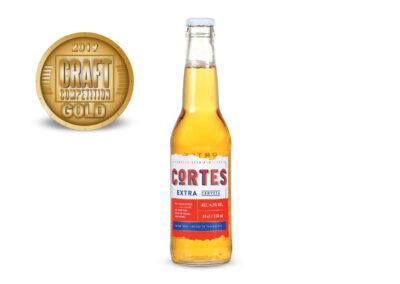 Cortés Beer