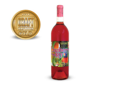 Florida Orange Groves Winery Cranberry Key