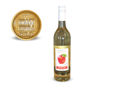 Lautenbach's Orchard Country Honeycrisp Apple Wine