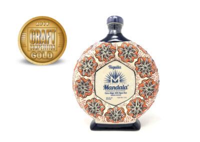 Mandala Extra Añejo Tequila