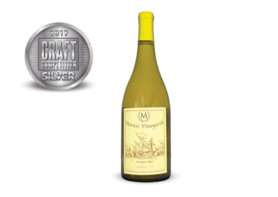 Morais Sauvignon Blanc 2016