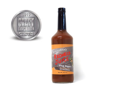 Sportsmans Redneck Juice Clam Digger Bloody Mary Mix
