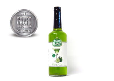 Taste of Florida Green Apple