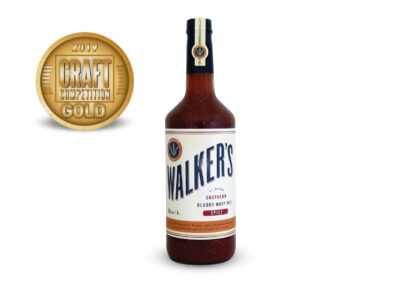 Walker's Southern Bloody Mary Mix