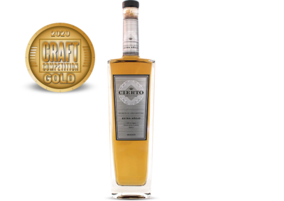 Cierto Extra Añejo Tequila Reserve Collection