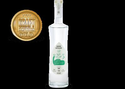 Denver Distillery Gin
