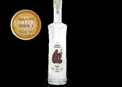 Denver Distillery Vodka