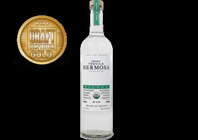 Hermosa Organic Tequila