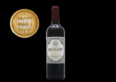 O'Leary Fine Wines Cabernet Sauvignon 2018