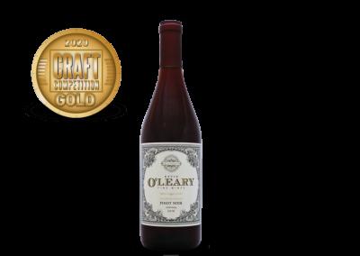 O'Leary Fine Wines Pinot Noir 2018